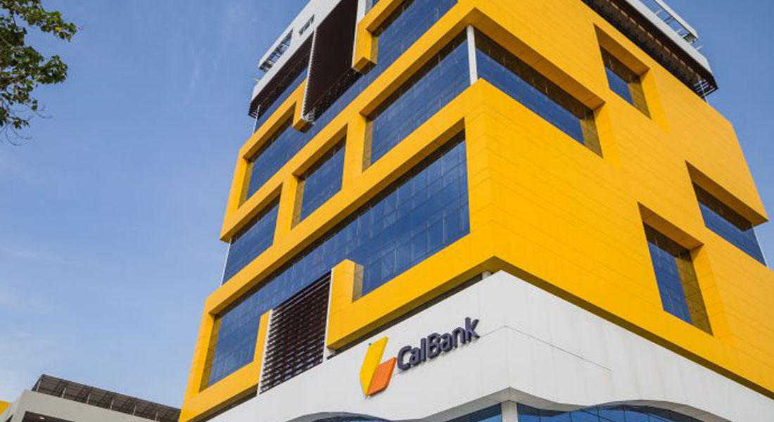 Notice of Virtual-Only Annual General Meeting of CalBank PLC