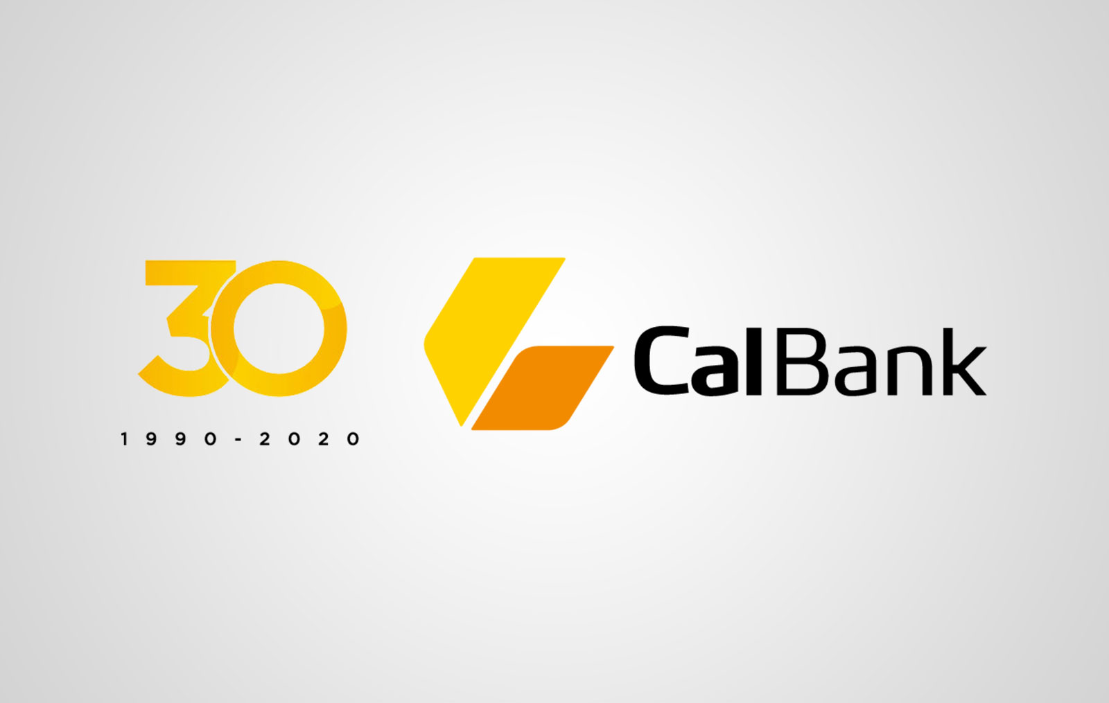 Celebrating the 30th Anniversary of CalBank