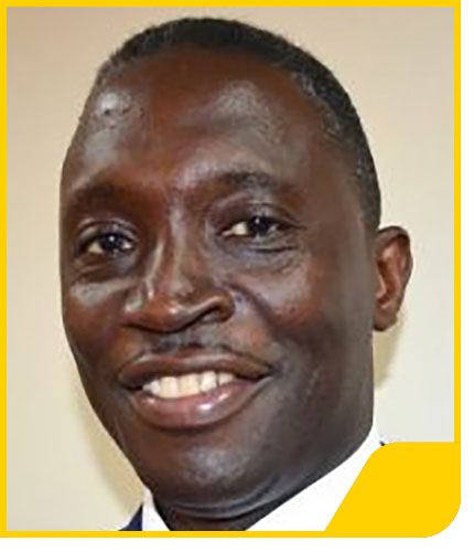 Kofi Osafo-Maafo