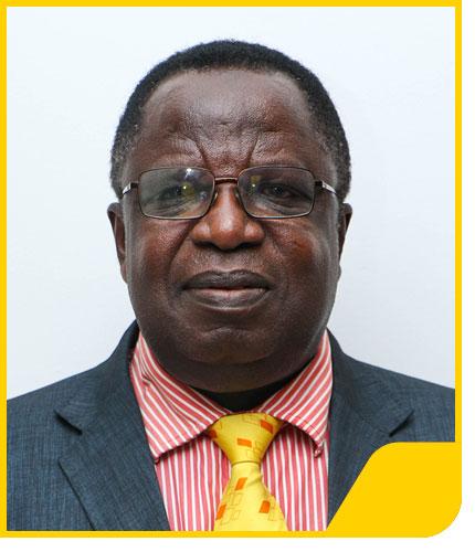 Nana Otuo Acheampong