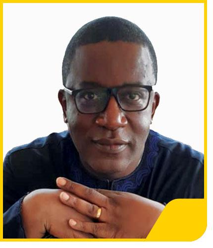 Mr. Solomon Asamoah