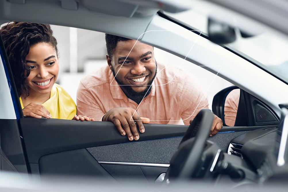 CalBank Auto Loan